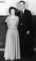 Karen and Farrell Stockden c 1948