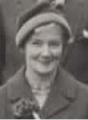 Bessie Stockden 1907-1991