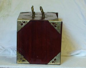 4. The Box End View