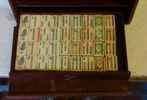 6. The Bamboo Tiles